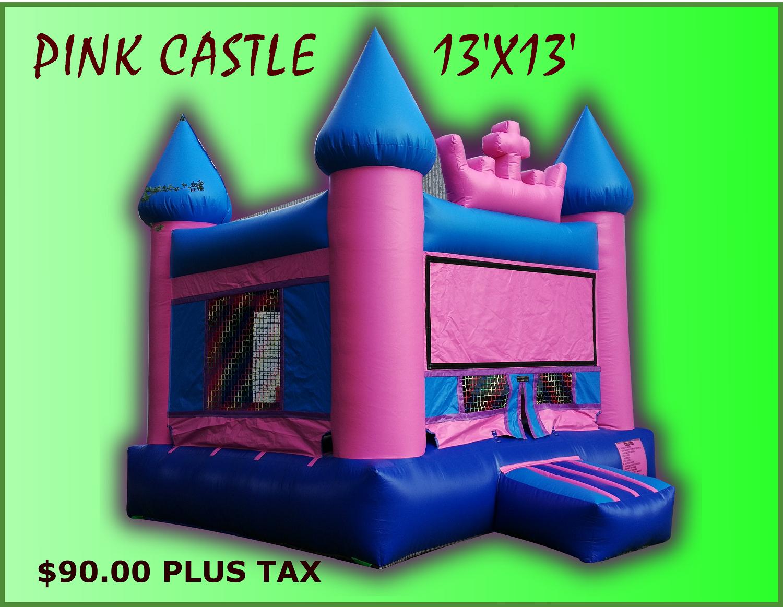 Bounce Castle 13x13